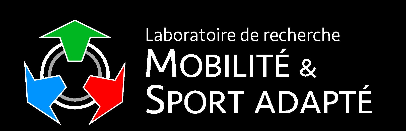Laboratoire de recherche en mobilité et sport adapté